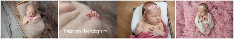 mandeville, la newborn photographer