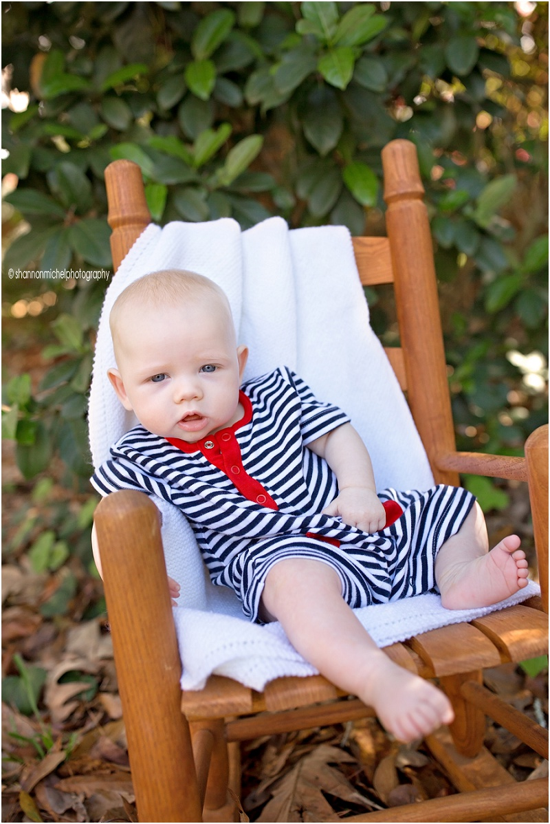 covington, la baby photographer