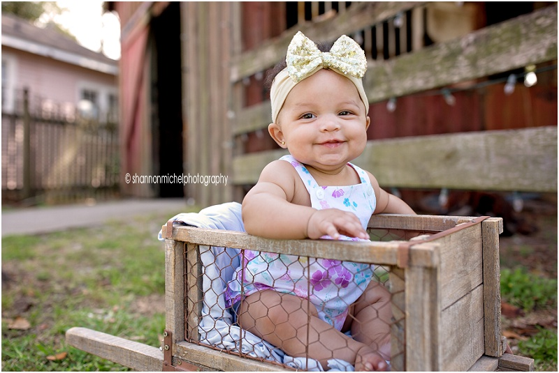 new orleans baby photographer