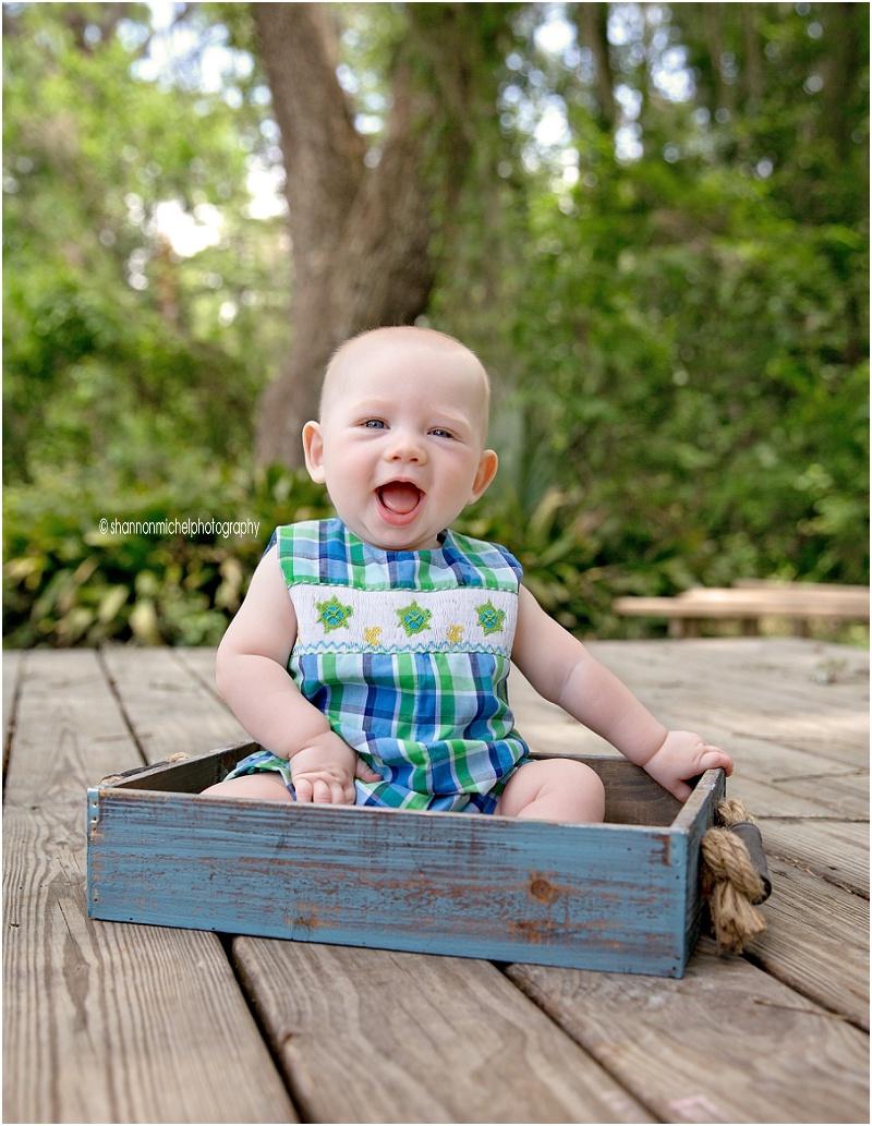 mandeville, la baby photographer