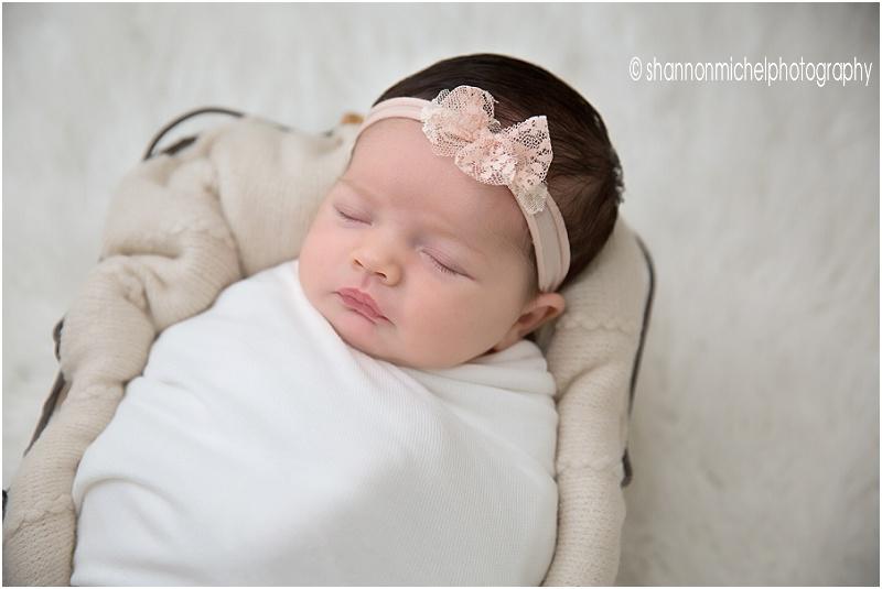 covington, la newborn photographer
