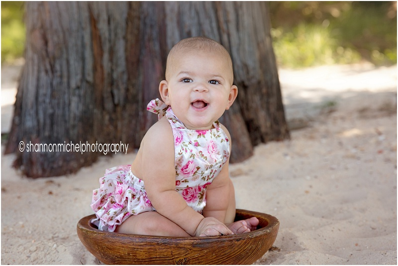 slidell, la baby photographer
