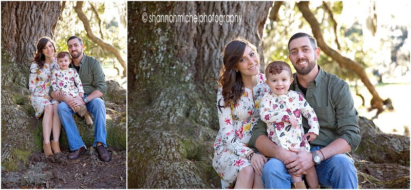 mandeville, la family photographer