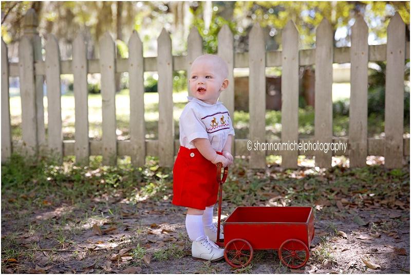madisonville, la baby photographer