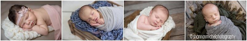 new orleans newborn photographer